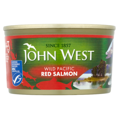 Red Salmon 213G